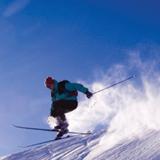 Cross Promotional Ski and Snowboard Campaign Designer San Diego
