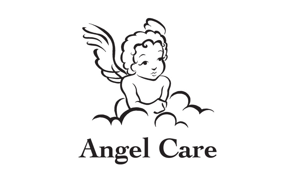 Childcare Services Logo Design San Diego