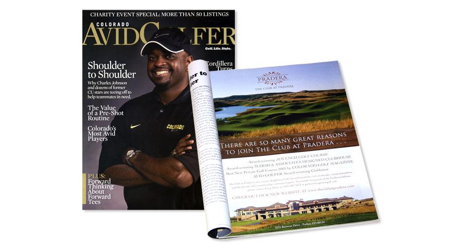 Golf Campaign Design San Diego