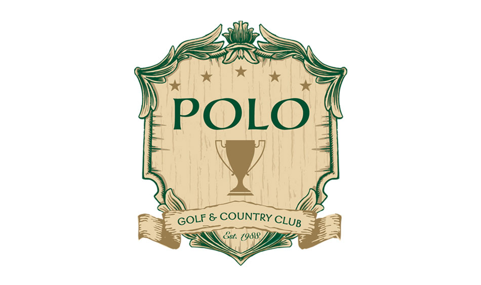 Golf and Country Club Logo Design San Diego