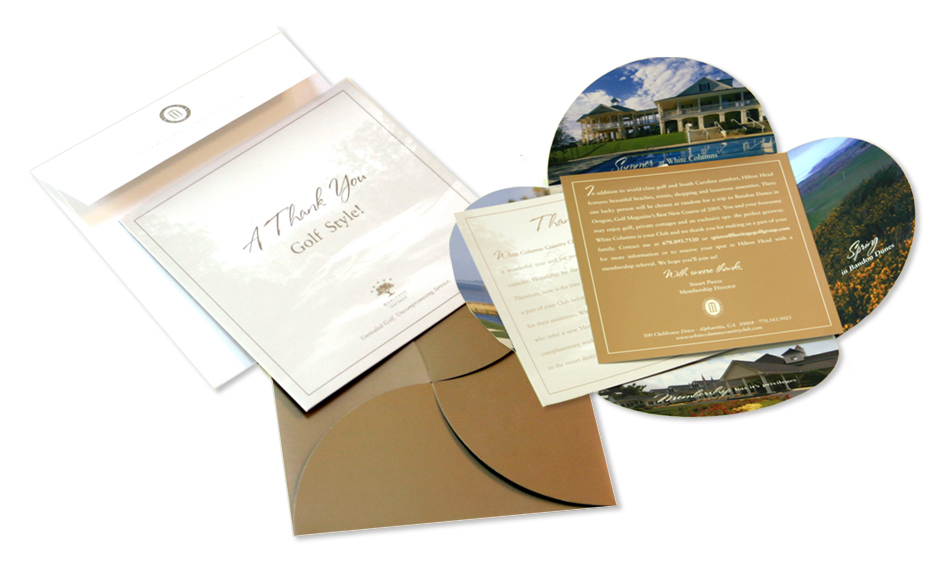 Pics for direct mail design ideas for Direct from the designers