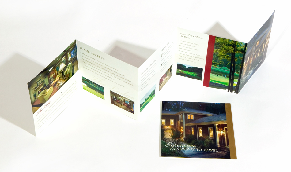 Housing Development Direct Mail Design San Diego