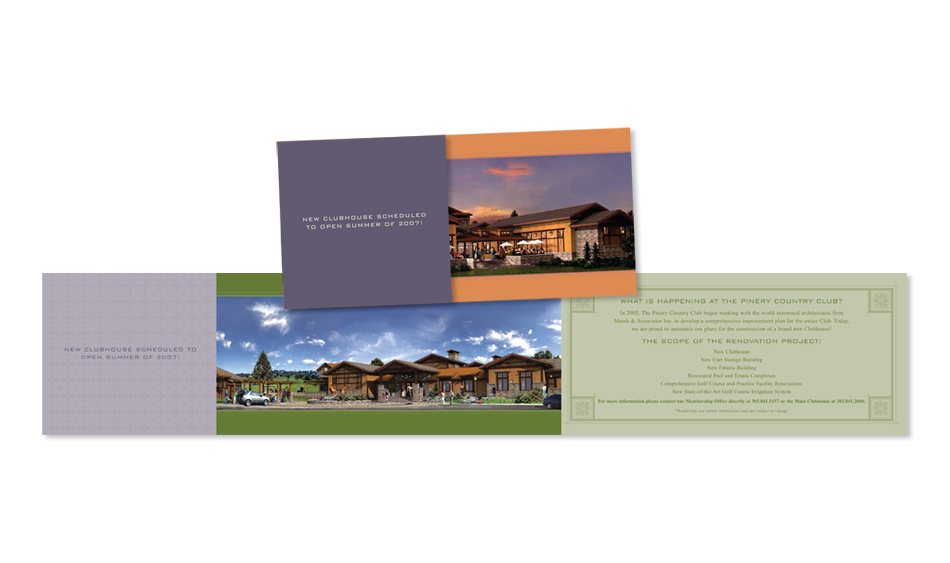 Rennovation Direct Mail Design San Diego