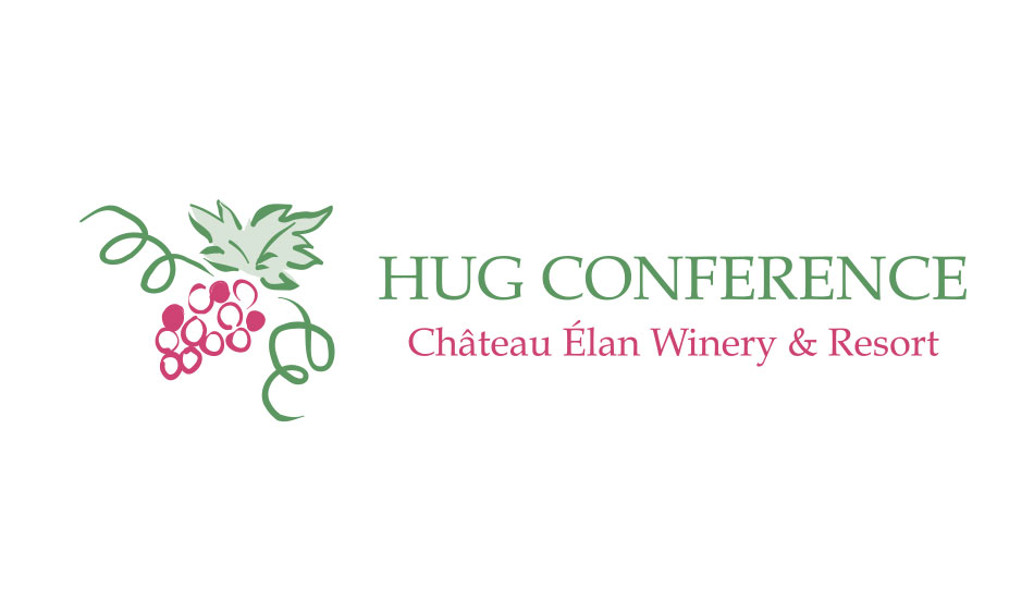 Winery and Resort Conference Logo Design San DIego